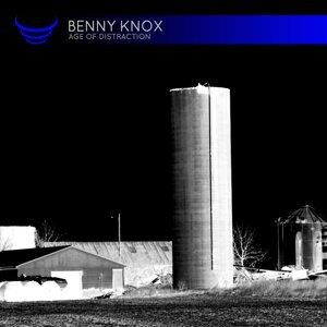 Benny Knox 歌手頭像