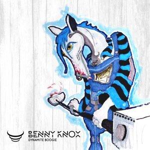 Benny Knox