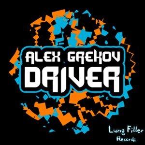 Alex Grekov 歌手頭像