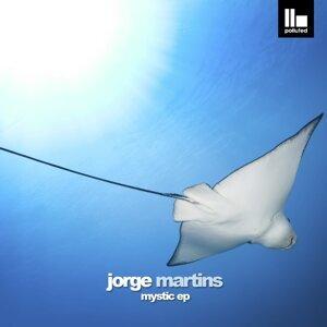 Jorge Martins 歌手頭像