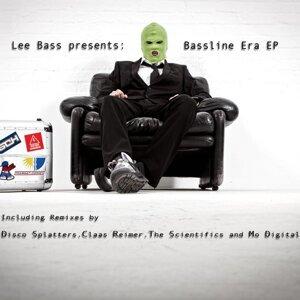 Lee Bass 歌手頭像