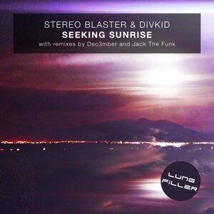 Stereo Blaster & Divkid 歌手頭像
