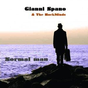 Gianni Spano & The RockMinds 歌手頭像