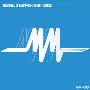 Russell G & Steve Haines 歌手頭像