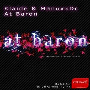 Klaide & Manuxx Dc 歌手頭像