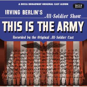 This Is The Army/Call Me Mister/Winged Victory アーティスト写真