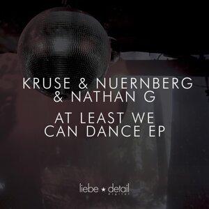 Kruse & Nürnberg, Nathan George & Nathan G 歌手頭像