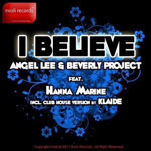 Angel Lee & Beverly Project feat. Hanna Marine 歌手頭像