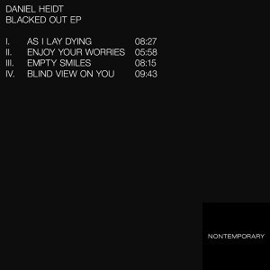 Daniel Heidt 歌手頭像