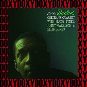 John Coltrane Quartet 歌手頭像