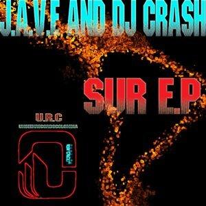 J.a.v.e, Dj Crash & J.A.V.E & DJ Crash 歌手頭像
