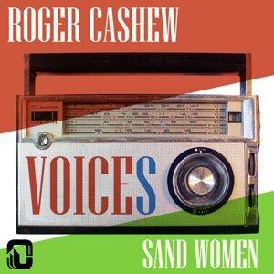 Roger Cashew 歌手頭像