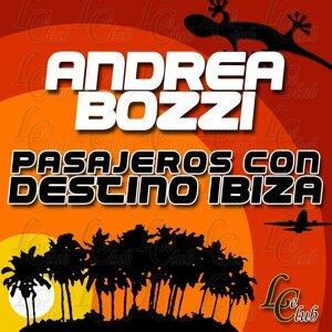 Andrea Bozzi 歌手頭像
