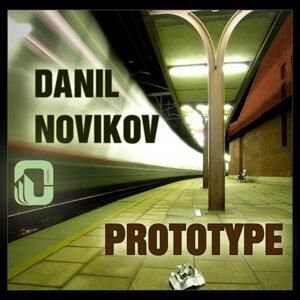 Danil Novikov 歌手頭像