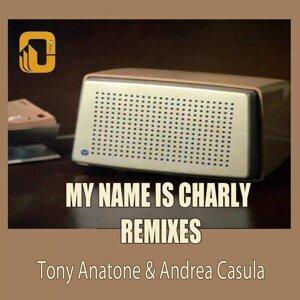 Tony Anatone & Andrea Casula 歌手頭像