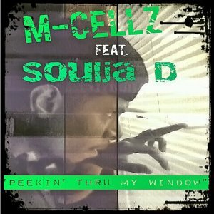 M-Cellz feat. Soulja D 歌手頭像
