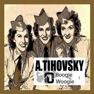 A.Tihovsky 歌手頭像