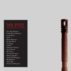 Mr. Phil 歌手頭像