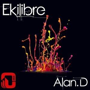 Alan.D 歌手頭像