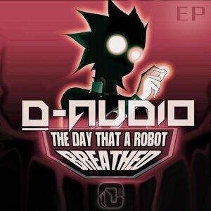 D-Audio 歌手頭像