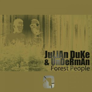 Julian Duke,Underman 歌手頭像