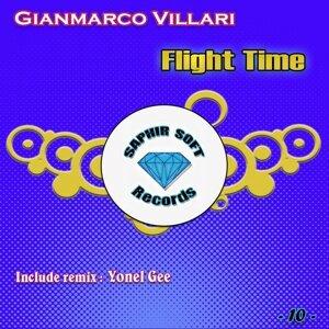 Gianmarco Villari 歌手頭像