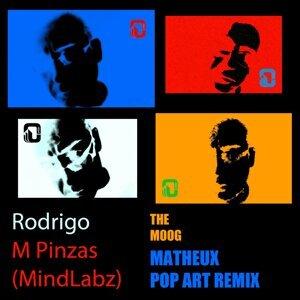 Rodrigo M. Pinzas & Mindlabz 歌手頭像
