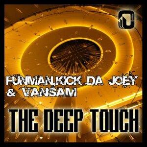 Funman & Kick Da Joey & Vansam & Funman,Kick Da Joey & Vansam 歌手頭像