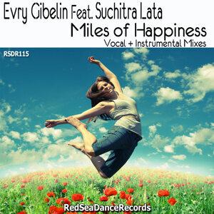 Evry Gibelin 歌手頭像
