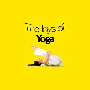 Namaste Healing Yoga 歌手頭像