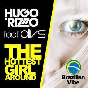 Hugo Rizzo feat. Olivs 歌手頭像