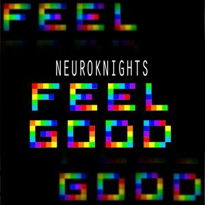 NeuroKnights 歌手頭像