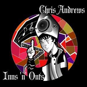 Chris Andrews (克里斯安德魯斯) 歌手頭像