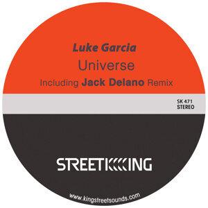 Luke Garcia