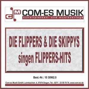 Die Flippers und die Skippys 歌手頭像