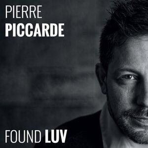 Pierre Piccarde 歌手頭像