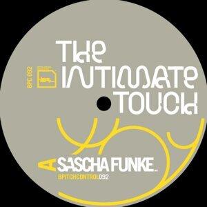 Sascha Funke 歌手頭像
