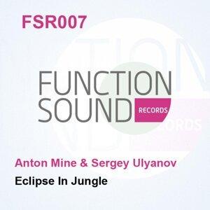 Anton Mine & Sergey Ulyanov 歌手頭像