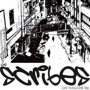 The Scribes 歌手頭像