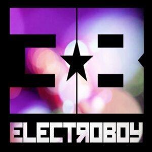 Electroboy feat. Diana Z 歌手頭像