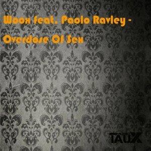 Woox feat. Paolo Ravley 歌手頭像