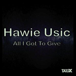 Hawie Usic 歌手頭像