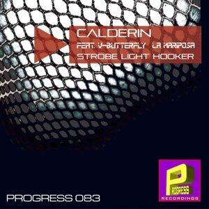 Calderin 歌手頭像