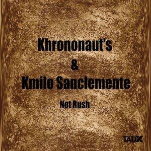 Khrononaut's & Kmilo Sanclemente 歌手頭像