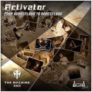 Activator 歌手頭像