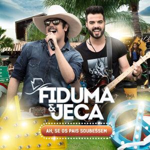 Fiduma & Jeca 歌手頭像