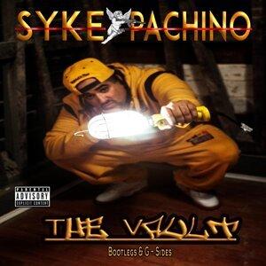 Syke Pachino 歌手頭像