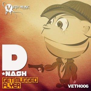 D-Nash 歌手頭像