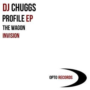 DJ Chuggs 歌手頭像