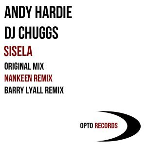Andy Hardie And Dj Chuggs 歌手頭像